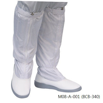 ESD Conductive Boots from The Cleanroom Market