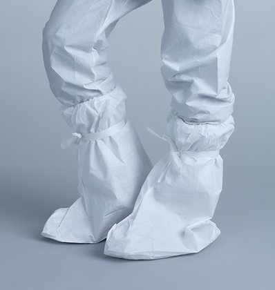 BIOCLEAN-D Sterile Overboots