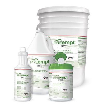PREempt™ RTU Disinfectant Solution