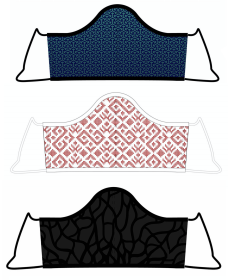 Reusable Facecovers