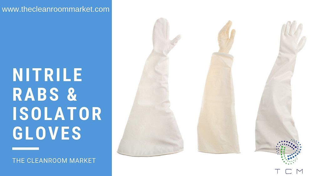RABS and Isolator Gloves