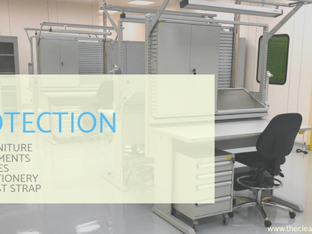 ESD FURNITURE AND SUPPLIES | The Cleanroom Market