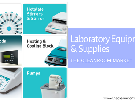 TCM | One stop shop for your Laboratory needs