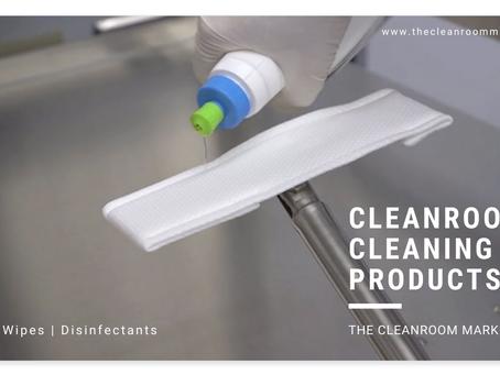 What constitutes successful Disinfection?   TCM