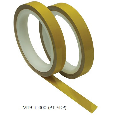 Doubke Side PI Tape from The Cleanroom Market