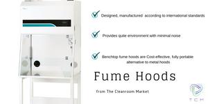 Fume Hoods-The Cleanroom Market