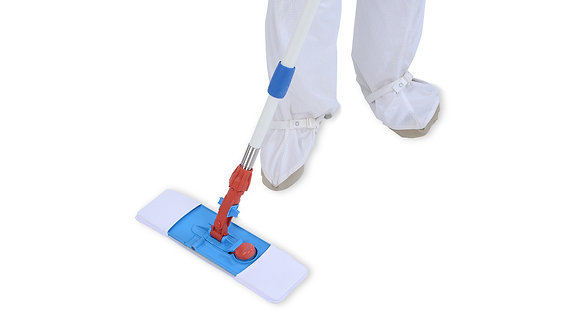 Cleanroom Mop which is  Contec Brand supplied by The Cleanroom Market