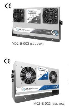 Bench Top Ionizer SBL-20W,SBL-30W