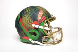 Touchdown Tour Helmet