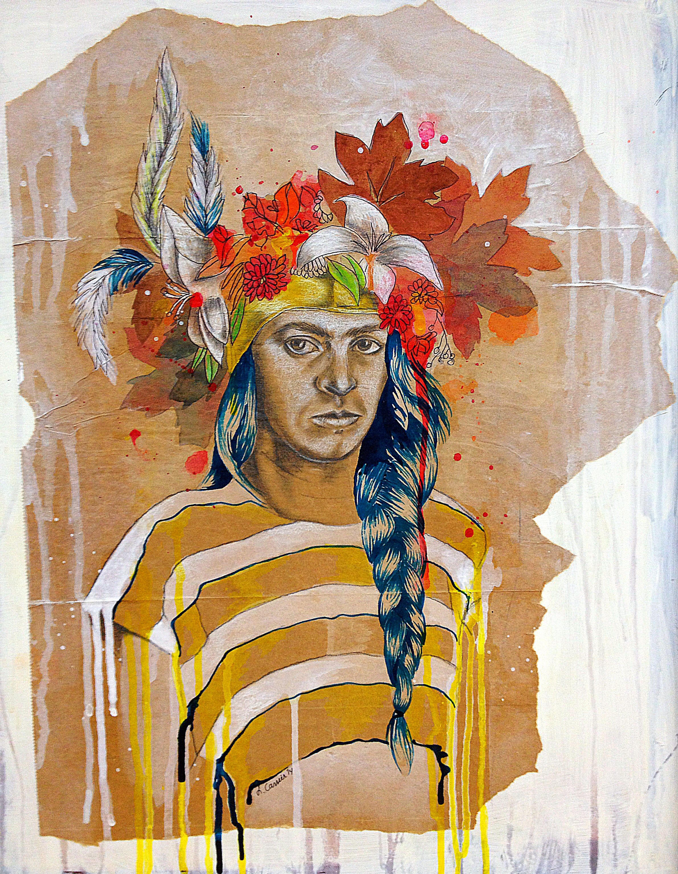 Hippie Frida