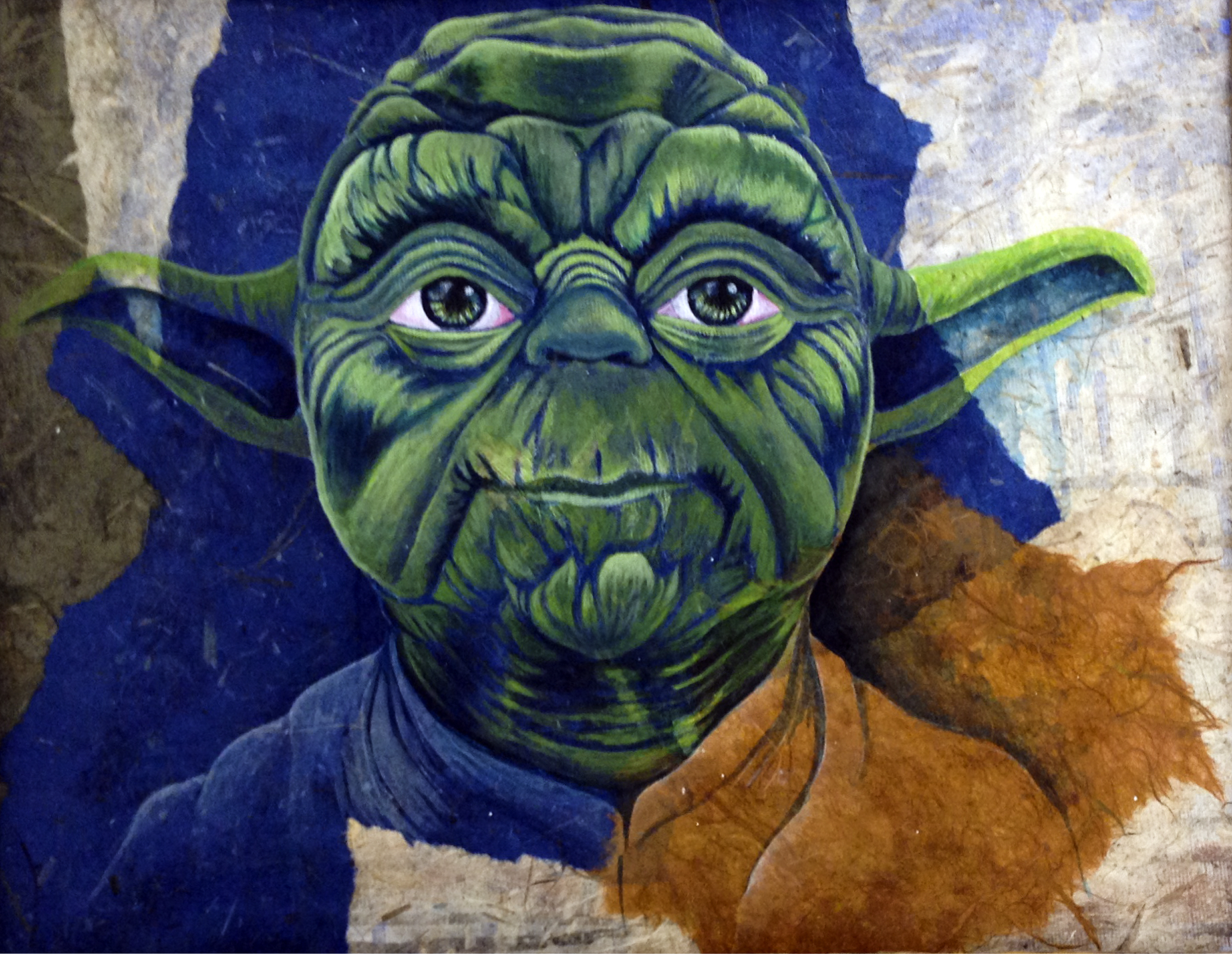 Sir Yoda