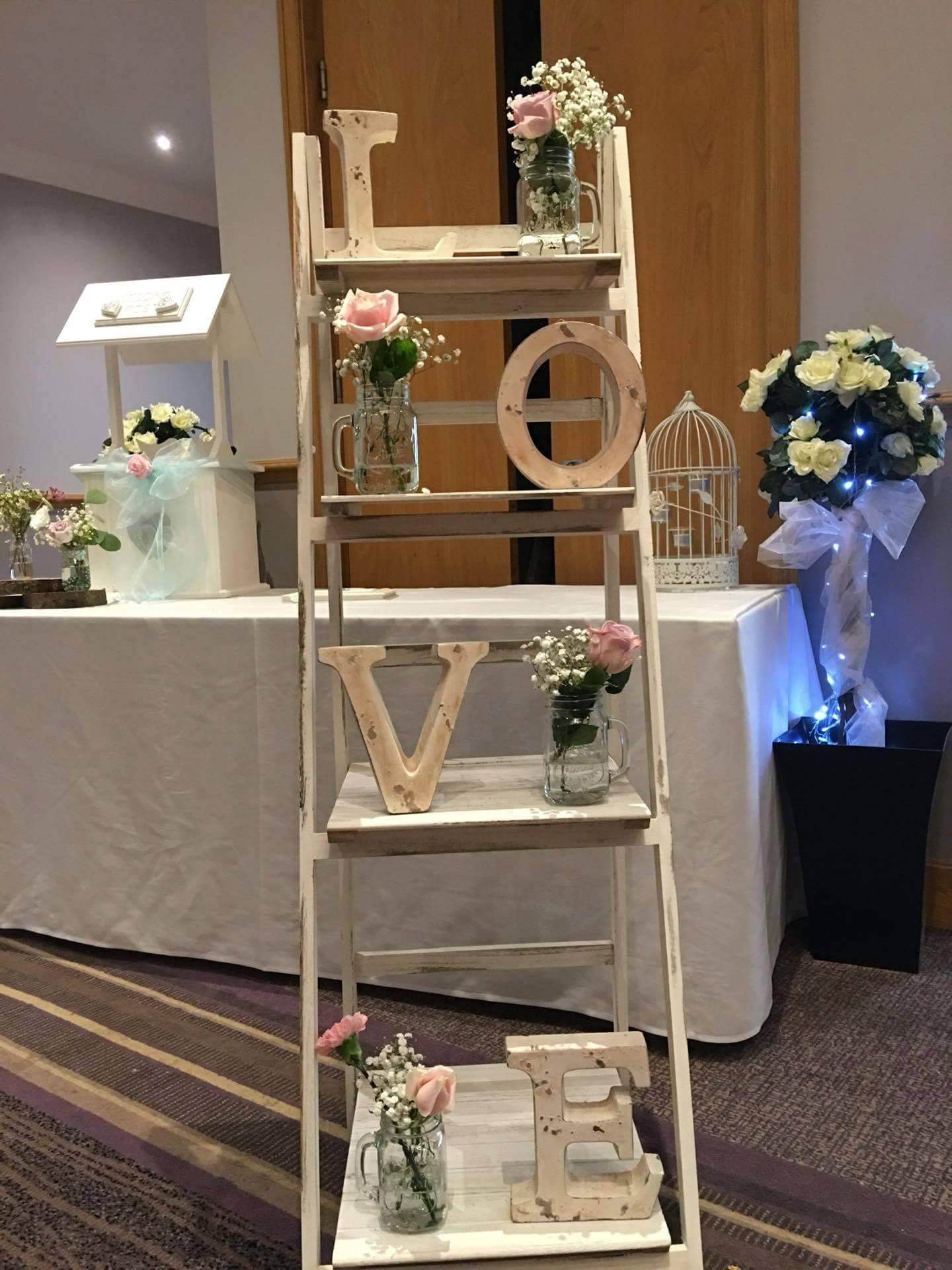 LOVE Ladders
