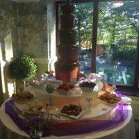 5 Tier Chocolate Fountain