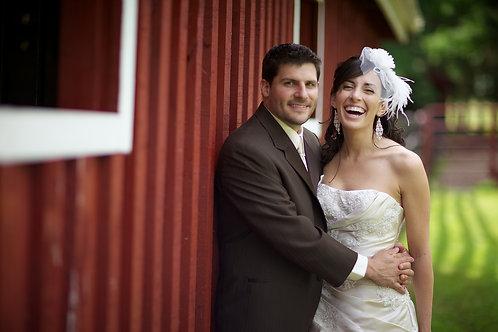 $4500 Wedding Payment