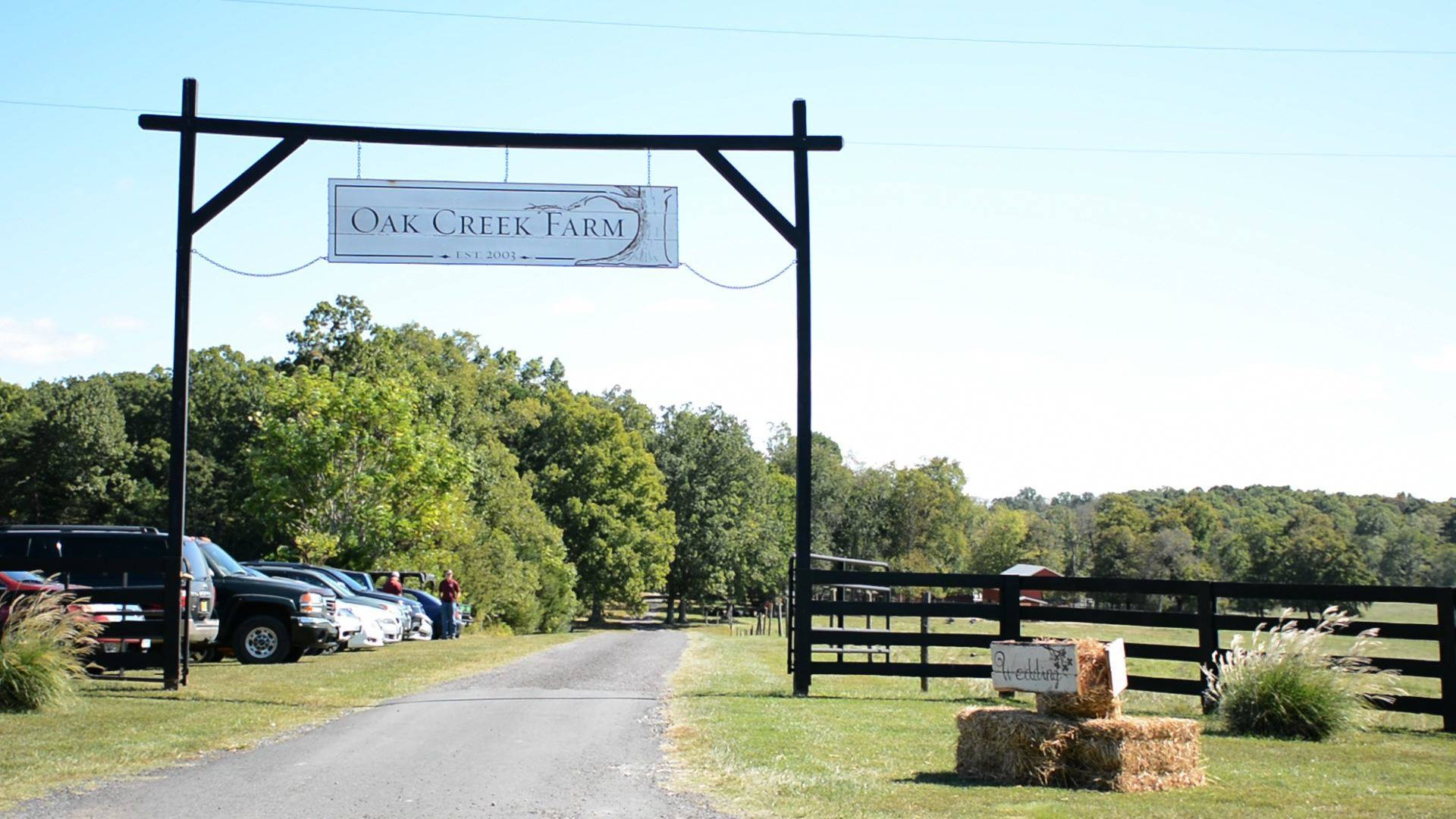 Oak Creek Farm