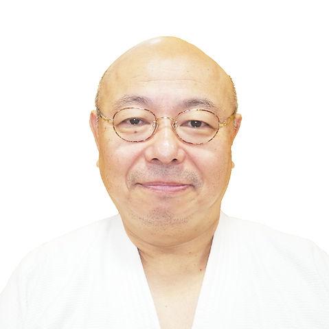 合気道竹の氣クラブ_指導者_大崎 敏雄(おおさき としお)