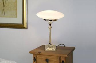 Wagenfeld Lamp 1900