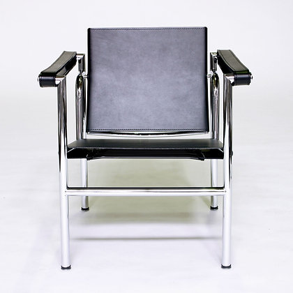 LC 1 Basculant Chair Leather