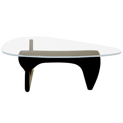 Wooden Base for Noguchi Coffee Table