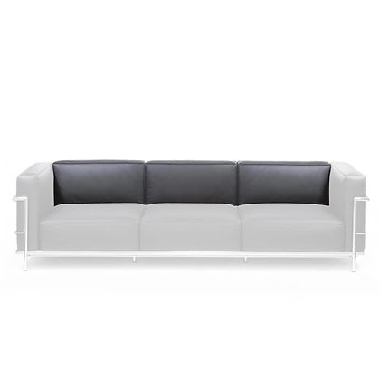 Back cushions for 3Seater Sofa LC 3