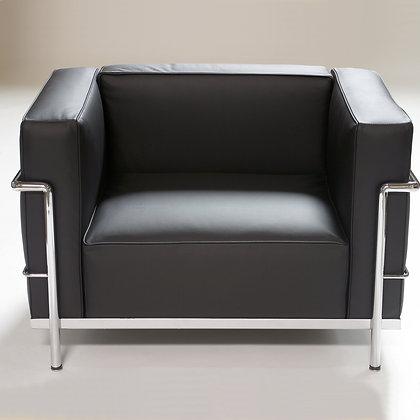 LC Type 3 Armchair