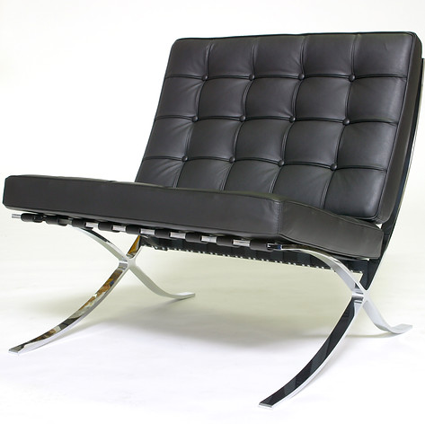 Barcelona Chair - Spare Parts
