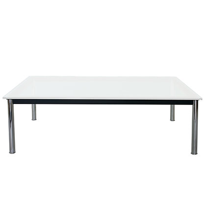 Steel base for Coffee Table LC 10