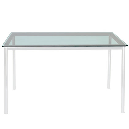 Glass Plate for Dining Table LC 10