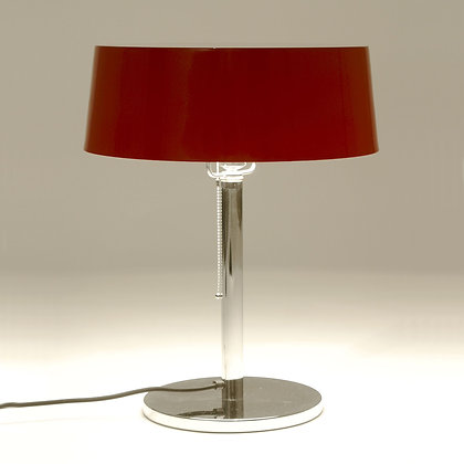 Table lamp, France 1928