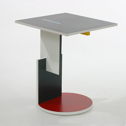SCHROEDER TABLE