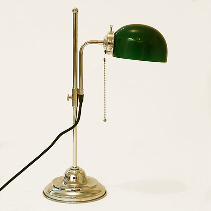 Table lamp, Germany 1930