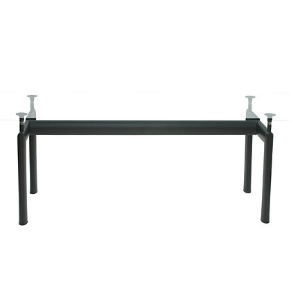 Lacquered Base for Dining Table LC 6