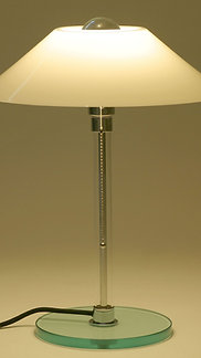Lampe d'appoint Germany 1926