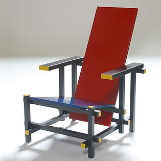 Gerrit-Thomas-Rietveld-Red-and-Blue-Chai