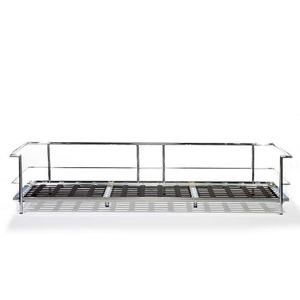 Steel Frame for 3Seater Sofa LC 3