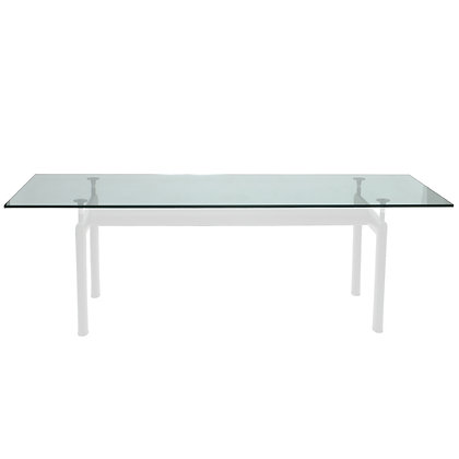 Glass Plate for Dining Table LC 6