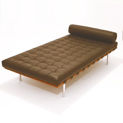 Barcelona Day Bed - Spare Parts