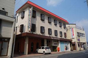 久慈ステーションホテル