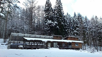 内間木キャンプ場