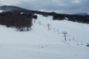 平庭高原スキー場・パークゴルフ場