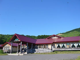 平庭山荘・しらかばの湯