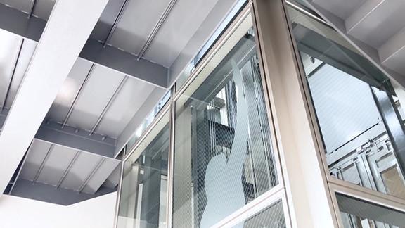 階段・エレベーターホール