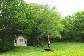 平庭高原キャンプ場