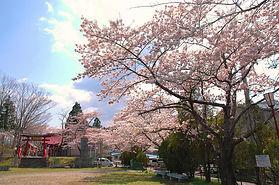 巽山公園・巽山稲荷神社