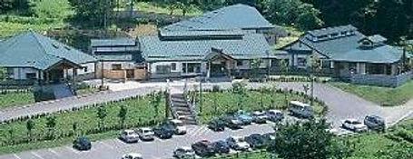【休業中】新山根温泉べっぴんの湯