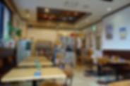 Café de la place(カフェドラプラス)