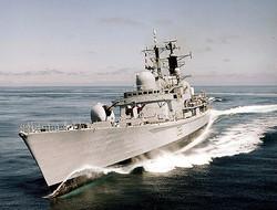 HMS Manchester Royal-Navy