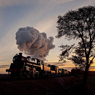 Travel by Steam