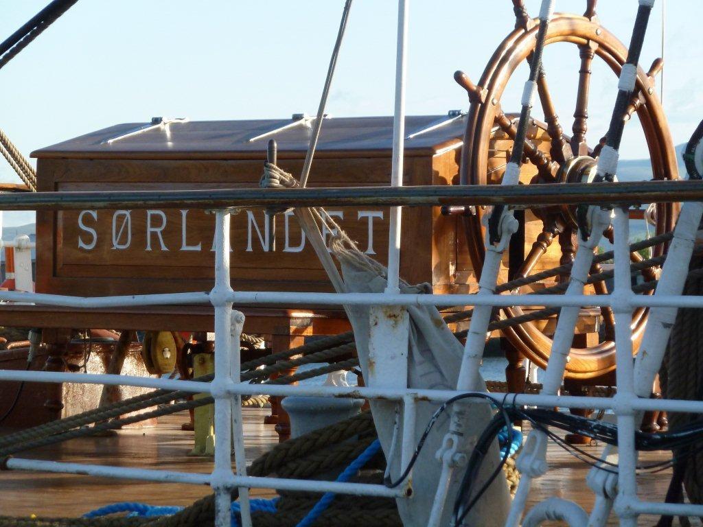 Tall Ships Grenock