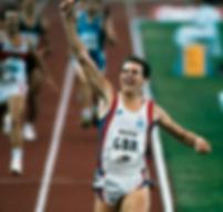 4 x 400 metre relay